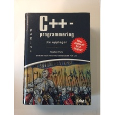 My first programming book